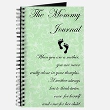 Cute Pregnant Journal