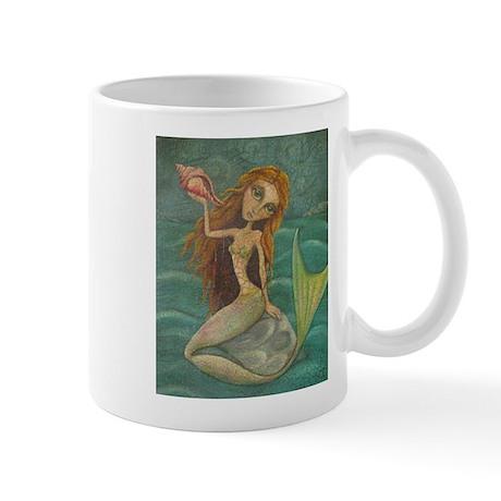 Just Another Mermaid Mug