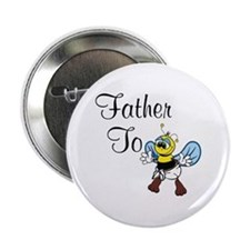 Father To Bee Button