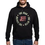 Jeff Hoodie (dark)
