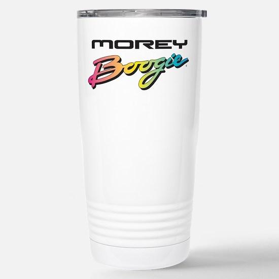 Morey Boogier Stainless Steel Travel Mug