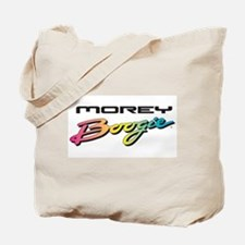 Morey Boogier Tote Bag