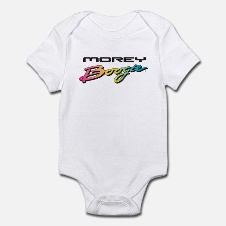 Morey Boogier Infant Bodysuit