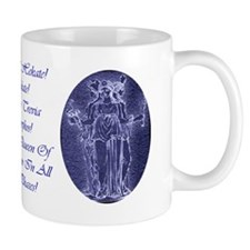 Hekate Mug