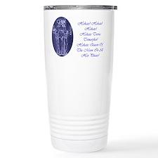 Hekate Triforma Travel Coffee Mug