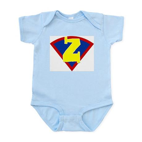 Super Z Infant Creeper