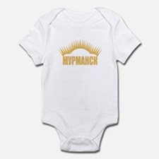 Murmansk Infant Bodysuit