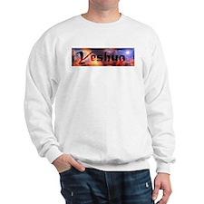 Yeshua fire Sweatshirt