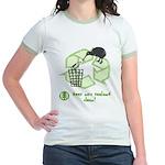 Keep New Zealand Clean Jr. Ringer T-Shirt