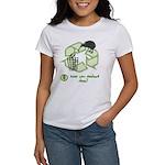 Keep New Zealand Clean Women's T-Shirt