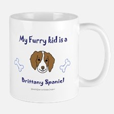 brittany spaniel gifts Mug