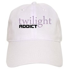 Twilight Addict Baseball Cap