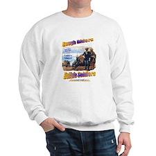 Pope's Sweatshirt