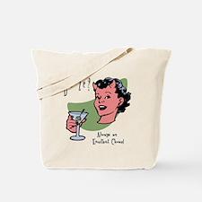 Booze Choice Tote Bag