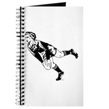 Women's Rugby Pass Journal