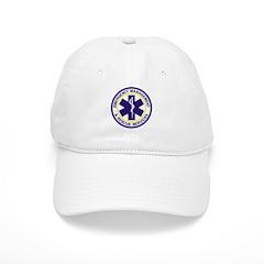 EMT Baseball Cap