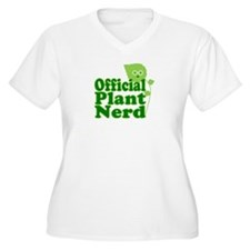 Plant Nerd T-Shirt