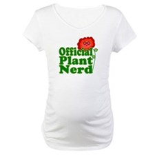 Plant Nerd Shirt