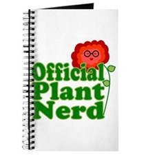 Plant Nerd Journal