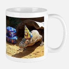 Komodo Dragon Mug
