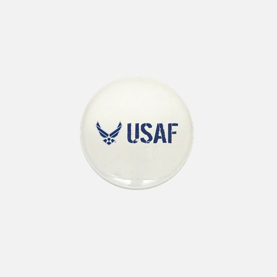 USAF: USAF Mini Button