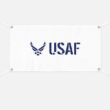 USAF: USAF Banner
