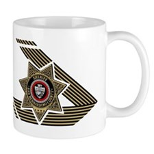 Sheriff San Bernardino Mug