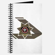 Sheriff San Bernardino Journal