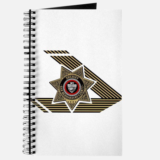 Sheriff San Bernardino Journal