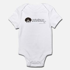 german shorthaired pointer gifts Infant Bodysuit