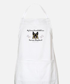 german shepherd gifts BBQ Apron
