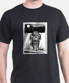 Beast of Bray Road T-Shirt