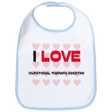 Occupational Therapy Assistant (OTA) love culture track order