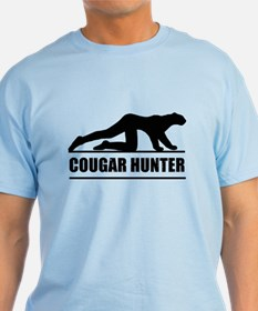 Courage Hunter T-Shirt