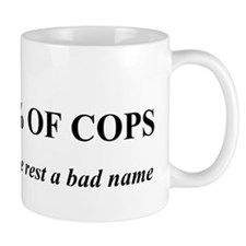 Unique Infowars Mug