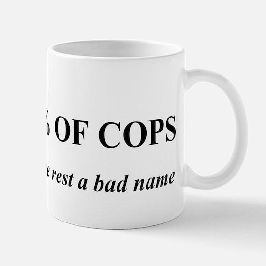 Unique Tyranny Mug