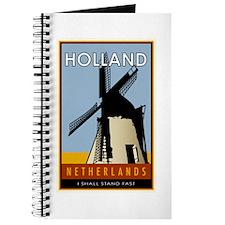 Netherlands Journal