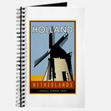 Netherlands Journal
