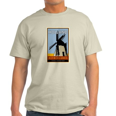 Netherlands Light T-Shirt