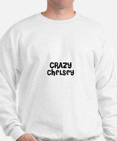 CRAZY CHELSEY Sweater