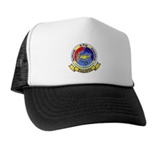 AEWBARRONPAC Trucker Hat