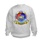 AEWBARRONPAC Kids Sweatshirt