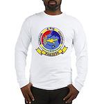 AEWBARRONPAC Long Sleeve T-Shirt