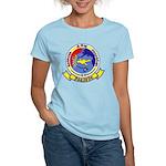 AEWBARRONPAC Women's Light T-Shirt