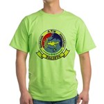 AEWBARRONPAC Green T-Shirt