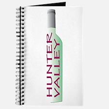 Wine Bottle Journal