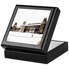 Tsaritsino Keepsake Box