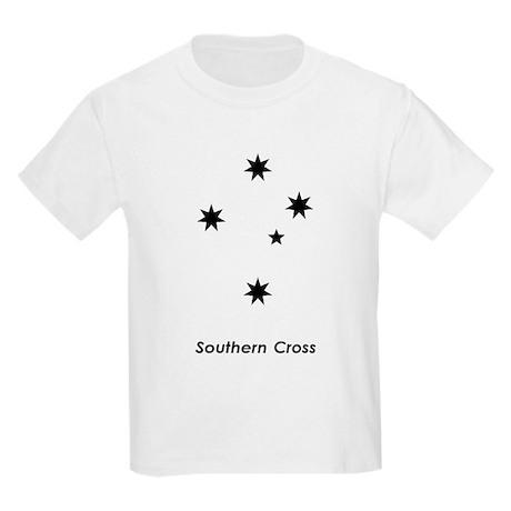 Southern Cross Kids Light T-Shirt