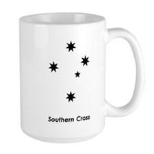 Southern Cross Coffee Mug