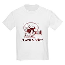 I Ate a 96er T-Shirt